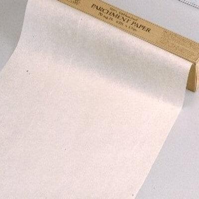 hartie pergament
